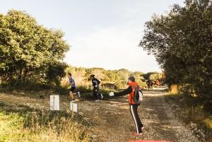 BENEVOLE TRAIL DE PIGNAN - SIGNALEURS SUR LES PARCOURS