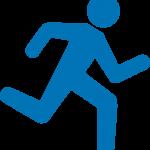 pictogramme_course_bleu